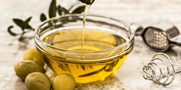 Beneficios del aceite de oliva para la salud - Viveros El Soto