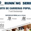 Circuito de carreras populares – Encinarejo